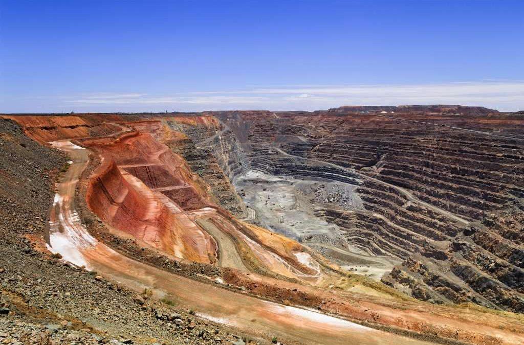 Mines Carrières